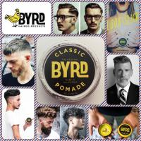 """BYRD"" POMADE STYLING GUIDE !!"