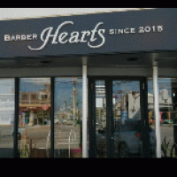 BARBER Hearts