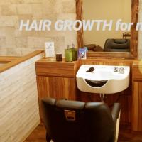 HAIR GROWTH for men