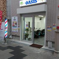 大阪 理容 室